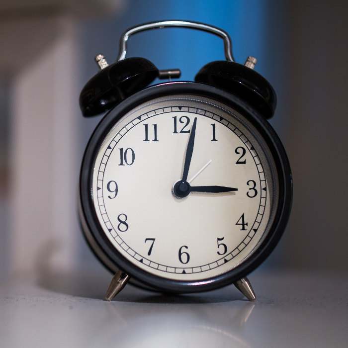 Rethink Central: Time Management
