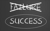 Underachieving? Break goals into smaller chunks