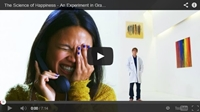 Video: an experiment in happiness