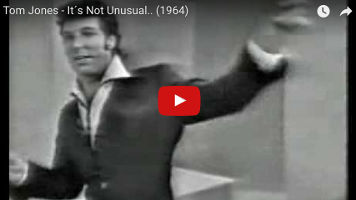 Video: But he looks so young! It's not unusual