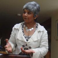 Girl gone global : Aneeta Madhavan