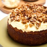 Super Easy Pineapple Cake