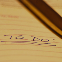 Harness the power of your to do lists