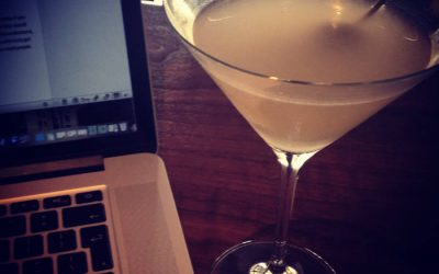 Call that what you like – it's just a martini to me