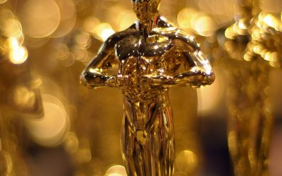 Oscars: that envelope & a moment of grace