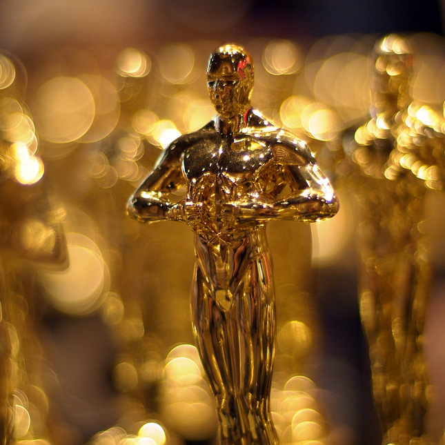 Rethink Central: The Oscars, that envelope and a moment of grace