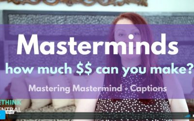 Are Mastermind groups profitable?